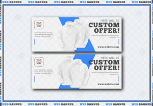 9035I will design awesome looking web banner, social media ads and cover